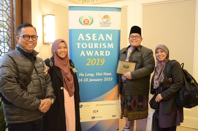 ATF 2019 : Sắc màu ASEAN - Ảnh 7.