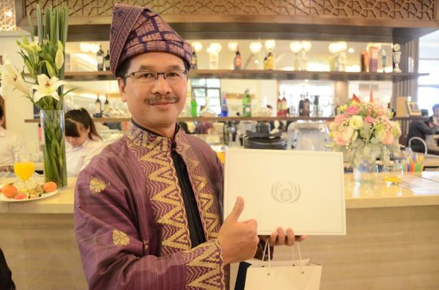 ATF 2019 : Sắc màu ASEAN - Ảnh 9.