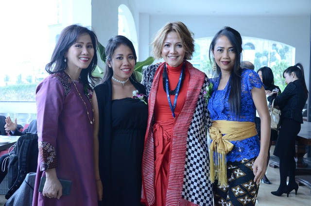 ATF 2019 : Sắc màu ASEAN - Ảnh 11.