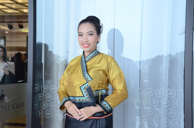 ATF 2019 : Sắc màu ASEAN - Ảnh 12.
