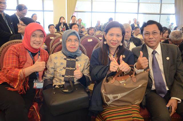 ATF 2019 : Sắc màu ASEAN - Ảnh 13.