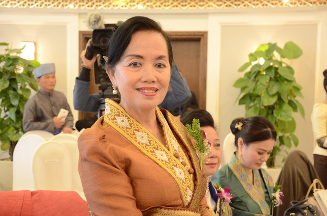 ATF 2019 : Sắc màu ASEAN - Ảnh 14.