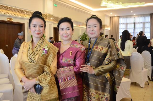 ATF 2019 : Sắc màu ASEAN - Ảnh 15.