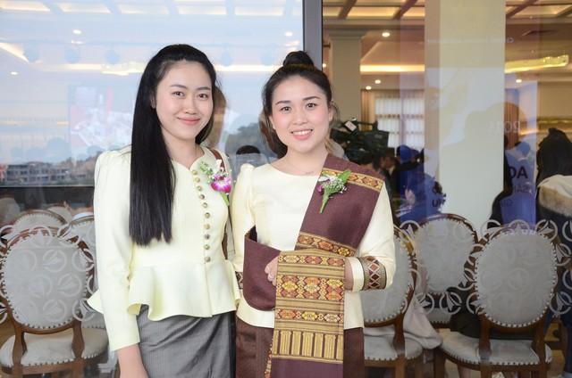 ATF 2019 : Sắc màu ASEAN - Ảnh 17.