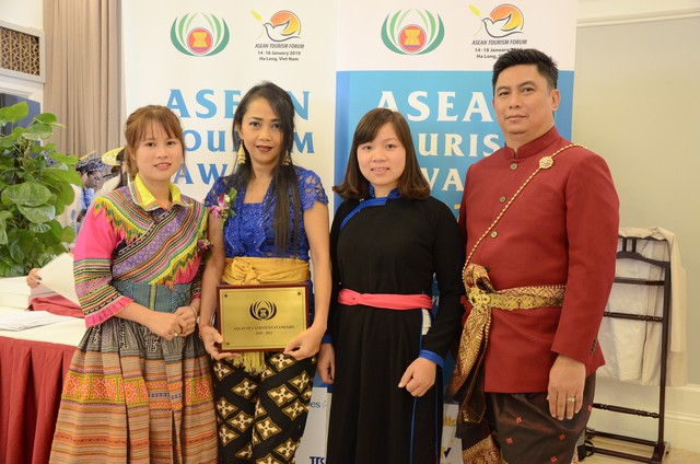 ATF 2019 : Sắc màu ASEAN - Ảnh 20.
