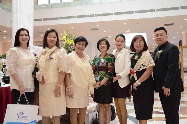 ATF 2019 : Sắc màu ASEAN - Ảnh 21.