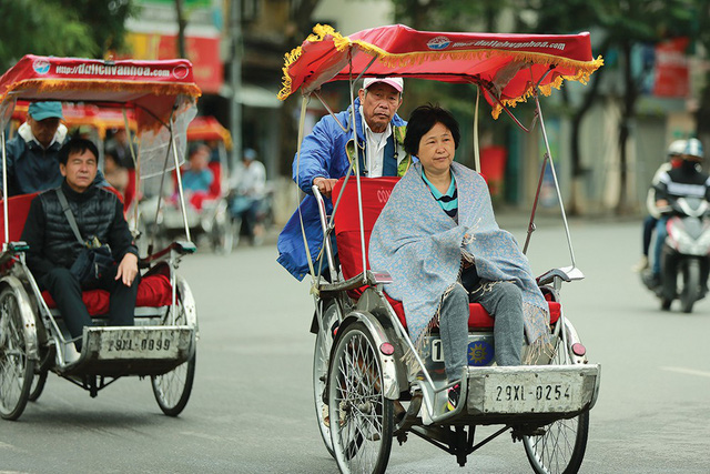 Năm 2018, Du lịch Việt Nam đạt nhiều thành tựu- ĐÃ ĐĂNG BẢN TIN  - Ảnh 3.