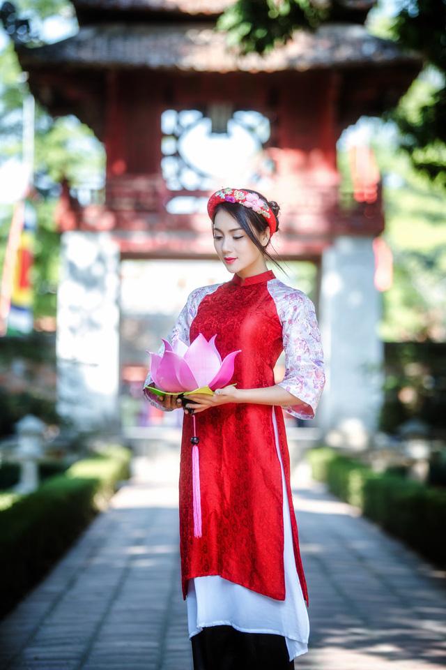[Bài đăng mùng 3 tết] Điểm danh những điểm chụp ảnh Tết siêu đẹp chỉ có ở Hà Nội - Ảnh 6.