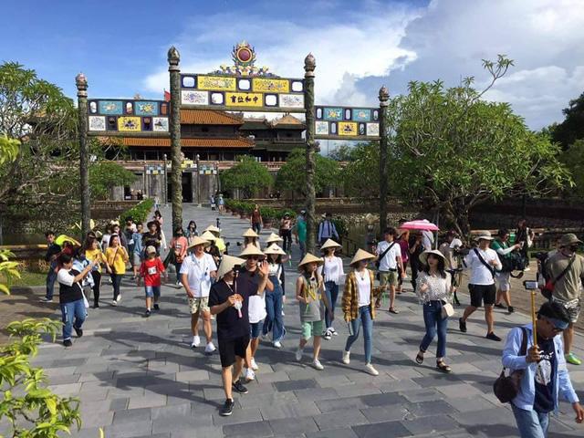 Thừa Thiên Huế: Đẩy mạnh công tác xúc tiến quảng bá du lịch - Ảnh 1.