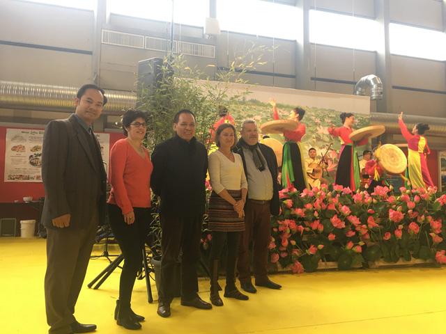 Trung tâm Văn hóa Việt Nam tại Pháp: Những dấu ấn giao lưu quốc tế  - Ảnh 3.