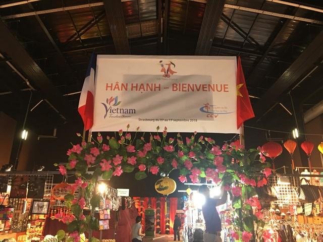 Trung tâm Văn hóa Việt Nam tại Pháp: Những dấu ấn giao lưu quốc tế  - Ảnh 4.