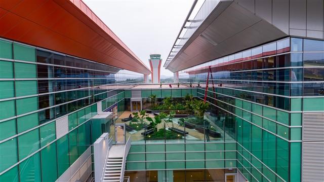 VietjetAir chính thức mở đường bay Vân Đồn - Thành phố Hồ Chí Minh - Ảnh 3.