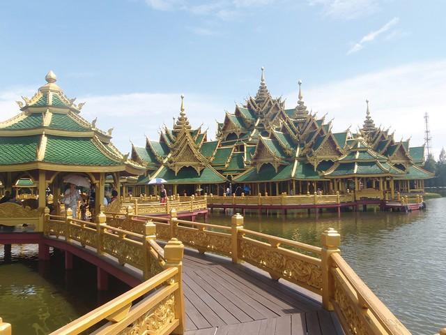 Thái Lan: Kế hoạch phát triển du lịch đến 2021 - Ảnh 2.