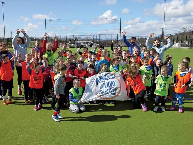 Ireland: Chính sách khuyến khích tham gia thể thao quốc gia 2018 - 2027 - Ảnh 2.