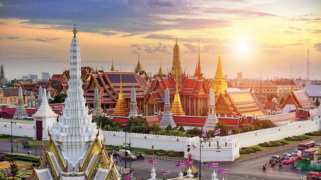 Thái Lan: Kế hoạch phát triển du lịch đến 2021 - Ảnh 1.