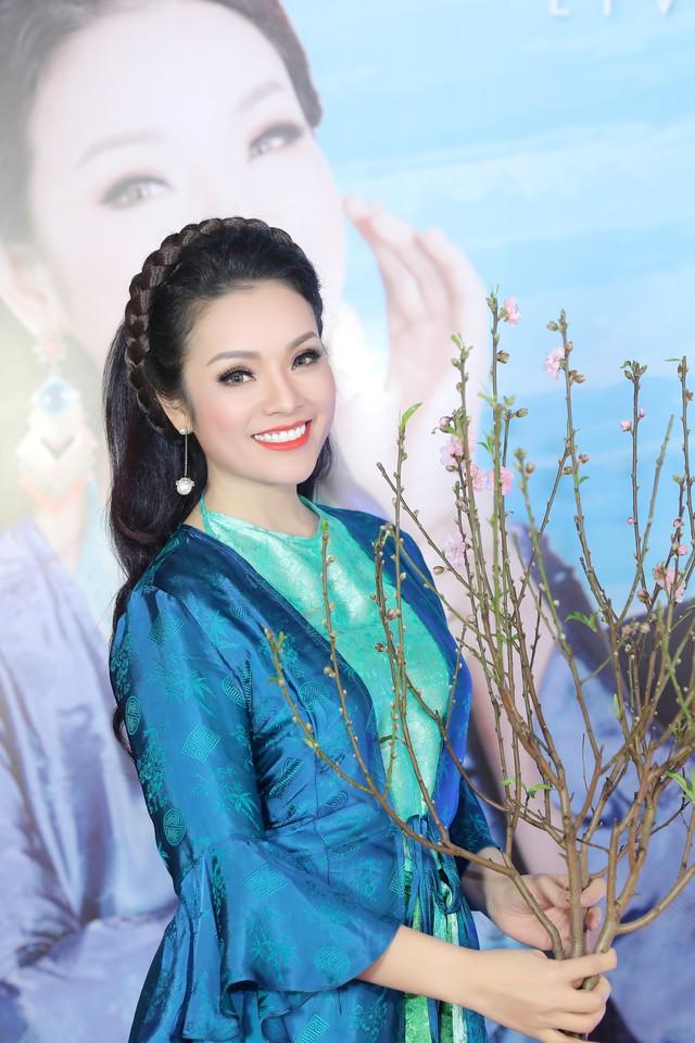 Vì sao Tân Nhàn tổ chức liveshow thiếu vắng chồng – ca sĩ Tuấn Anh? - Ảnh 1.