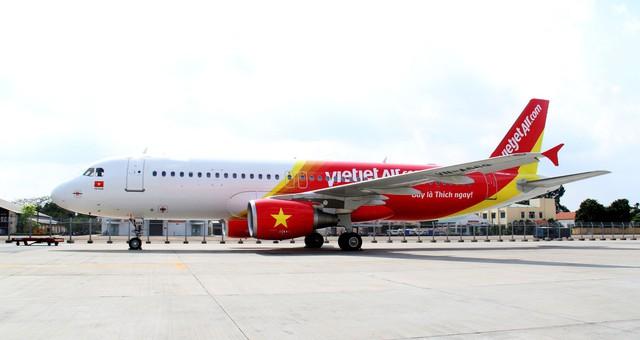 VietJet Air sẽ mở đường bay mới đến Indonesia - Ảnh 1.