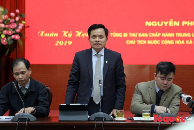 Lễ hội chùa Hương năm 2019 sẽ tăng cường 4.000 đò với giá vé không đổi để phục vụ du khách - Ảnh 1.