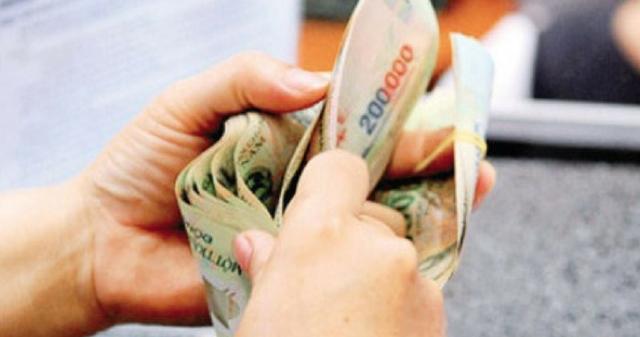 Cán bộ giáo dục TP.HCM được nhận quà Tết Kỷ Hợi 1,4 triệu đồng - Ảnh 1.