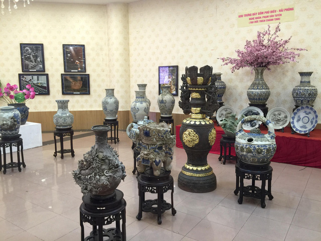 Khai mạc Hội Xuân Kỷ Hợi 2019 - Ảnh 6.