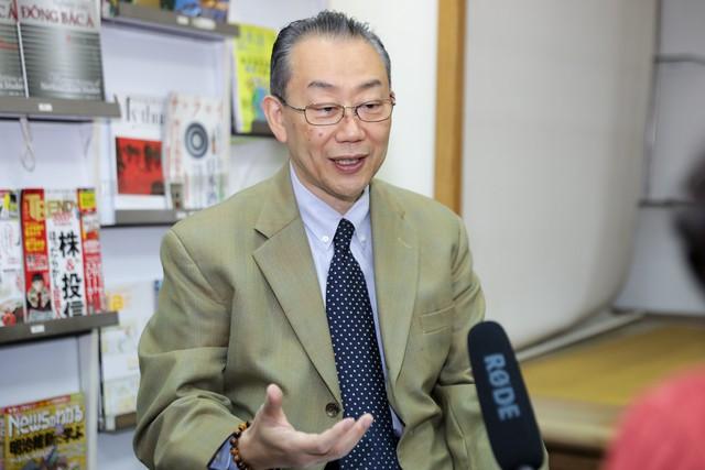 Giao lưu văn hóa Việt Nam - Nhật Bản: Cầu nối thúc đẩy mối quan hệ văn hóa  - Ảnh 1.