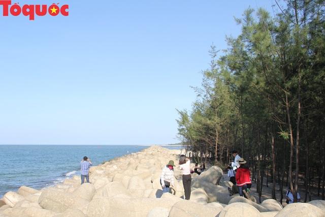 Hơn 2.000 tỷ đồng đầu tư Khu du lịch sinh biển Hải Dương - Ảnh 1.