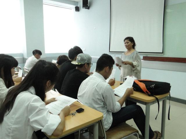 Giảng viên là NSND có bằng đại học tham gia đào tạo được tính như giảng viên có trình độ tiến sĩ - Ảnh 3.