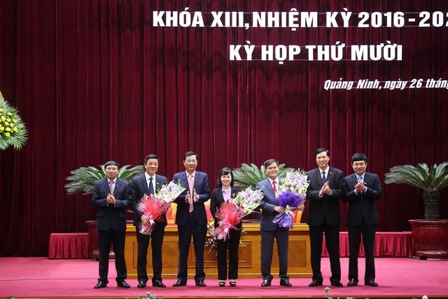 Quảng Ninh: HĐND họp bất thường bầu Phó Chủ tịch tỉnh và hàng loạt chức danh - Ảnh 1.