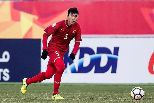 Asian Cup 2019: Quang Hải, Văn Hậu lọt top 5 cầu thủ U21 hay nhất - Ảnh 1.