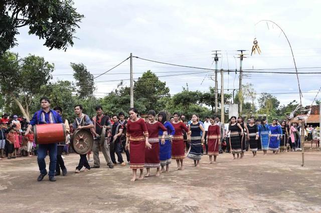 Ngành Văn hóa, Thể thao và Du lịch Đắk Lắk đã gặt hái được nhiều thành công - Ảnh 3.