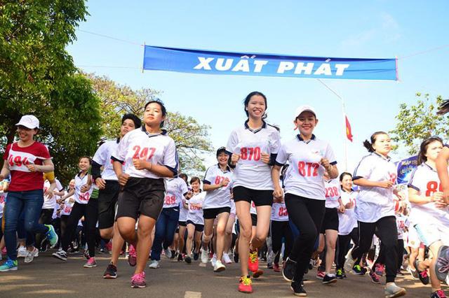 Ngành Văn hóa, Thể thao và Du lịch Đắk Lắk đã gặt hái được nhiều thành công - Ảnh 4.