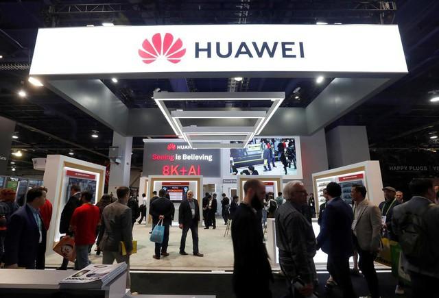 """Huawei lên tiếng về """"đại kế hoạch"""" kình địch 5G của Mỹ - Ảnh 1."""