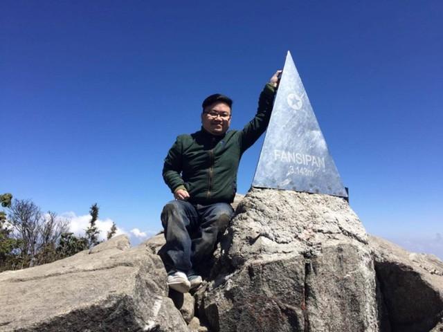 Fansipan - ngọn núi huyền tích, sự ích kỷ và giấc mơ chinh phục đỉnh trời - Ảnh 4.