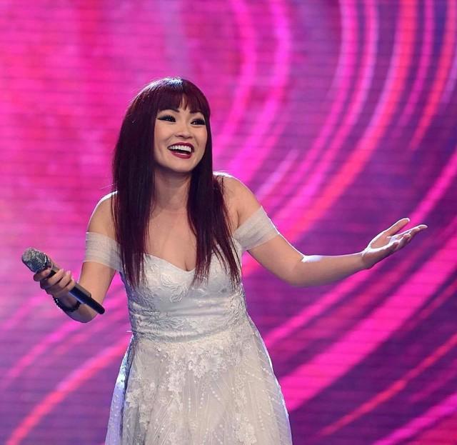 Giải thành tựu của Làn sóng xanh đã gọi tên ca sĩ Lam Trường, Phương Thanh  - Ảnh 1.