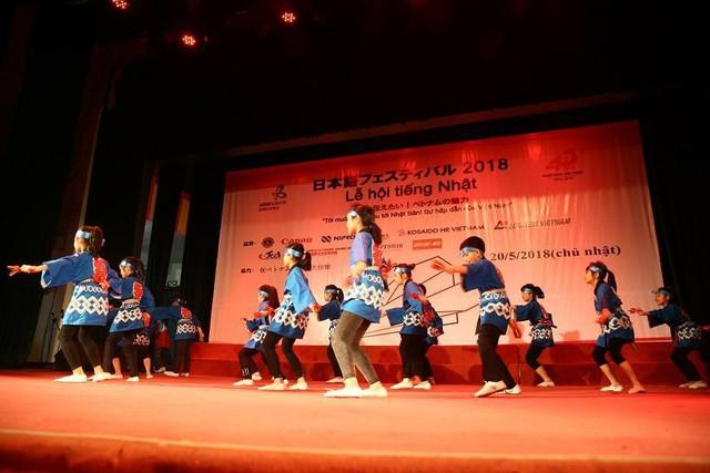Giao lưu văn hóa Việt Nam - Nhật Bản: Cầu nối thúc đẩy mối quan hệ văn hóa  - Ảnh 2.
