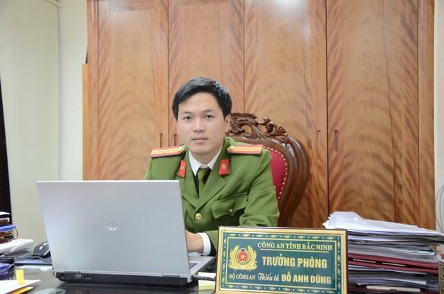 """Lực lượng phòng cháy chữa cháy Bắc Ninh: Thực hiện tốt phương châm """"4 tại chỗ""""  - Ảnh 1."""