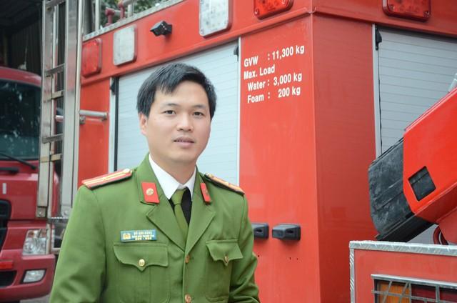 """Lực lượng phòng cháy chữa cháy Bắc Ninh: Thực hiện tốt phương châm """"4 tại chỗ""""  - Ảnh 3."""