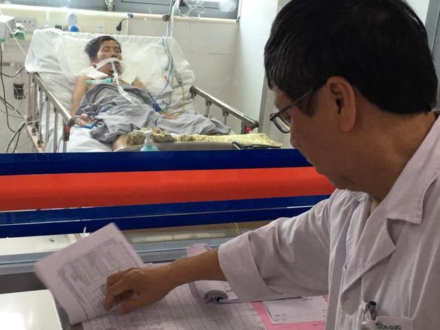 Căn bệnh diễn tiến cực nhanh, cực nguy hiểm: Chuyên gia Bạch Mai cảnh báo dấu hiệu cần nhớ - Ảnh 1.