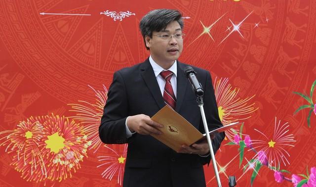 """Ban Quản lý Làng Văn hóa - Du lịch các dân tộc Việt Nam: Mục tiêu đón 660.000 lượt khách tham quan đến với """"Ngôi nhà chung"""" - Ảnh 1."""