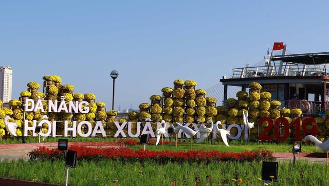 """Giám đốc Công ty Cổ phần Tập đoàn Mặt trời: """"Những gì làm cho Đà Nẵng là chúng tôi làm đẹp nhất, tốt nhất có thể"""" - Ảnh 3."""