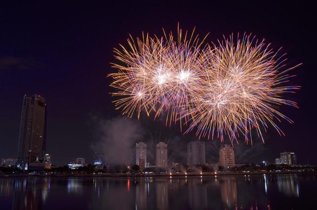 Hé lộ những nét mới của Lễ hội Pháo hoa quốc tế Đà Nẵng 2019 - Ảnh 1.