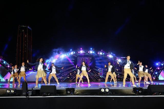 Hé lộ những nét mới của Lễ hội Pháo hoa quốc tế Đà Nẵng 2019 - Ảnh 4.