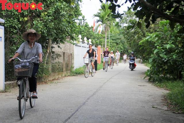 TT - Huế: Công nhận điểm du lịch đối với Nhà vườn Lương Quán - Nguyệt Biều - Ảnh 1.