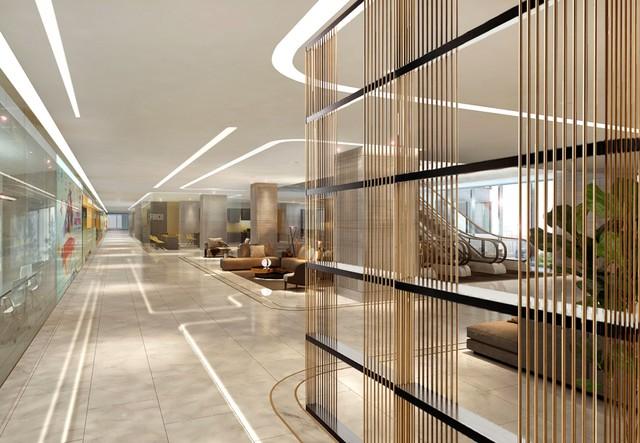 Sắp ra mắt trung tâm thương mại đẳng cấp Sun Plaza - Ảnh 2.