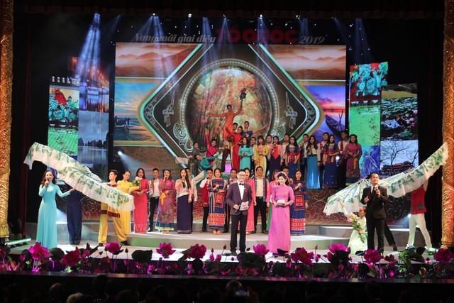 Vang mãi giai điệu Tổ Quốc 2019- Ngợi ca Chủ tịch Hồ Chí Minh  - Ảnh 6.
