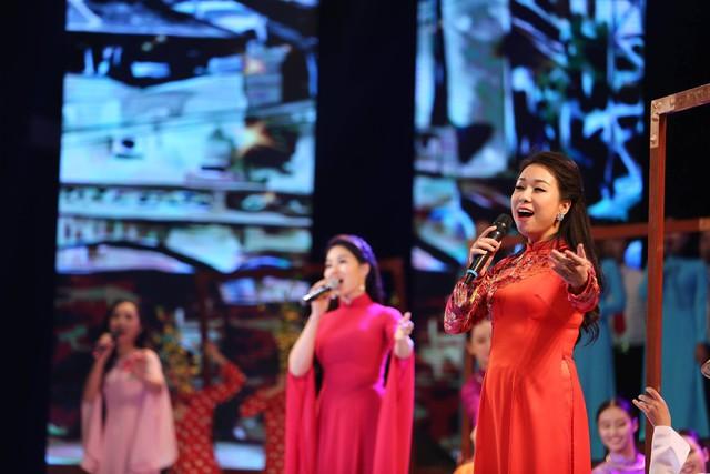 Vang mãi giai điệu Tổ Quốc 2019- Ngợi ca Chủ tịch Hồ Chí Minh  - Ảnh 4.