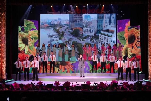 Vang mãi giai điệu Tổ Quốc 2019- Ngợi ca Chủ tịch Hồ Chí Minh  - Ảnh 10.