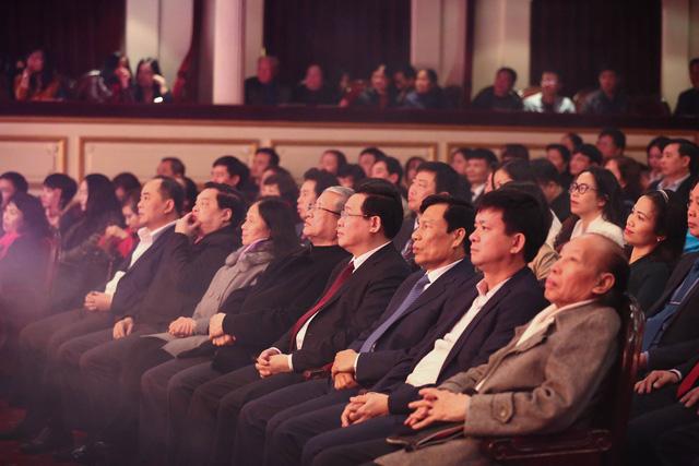 Vang mãi giai điệu Tổ Quốc 2019- Ngợi ca Chủ tịch Hồ Chí Minh  - Ảnh 2.