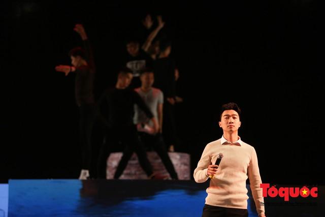 Chùm ảnh: Nghệ sĩ đã sẵn sàng cho chương trình nghệ thuật đặc biệt Vang mãi giai điệu Tổ Quốc 2019 - Ảnh 12.