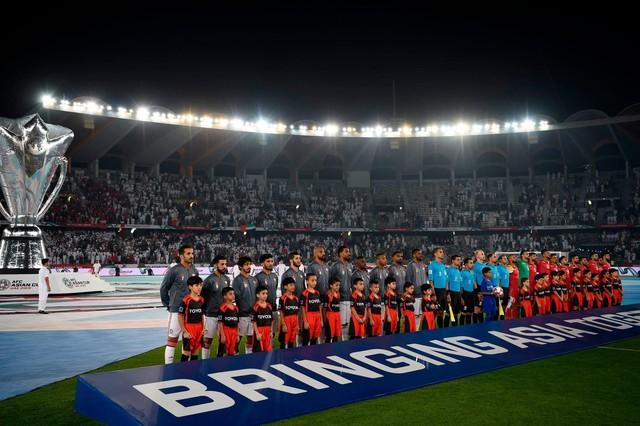 Những hình ảnh hoành tráng tại lễ khai mạc Asian Cup 2019 - Ảnh 12.